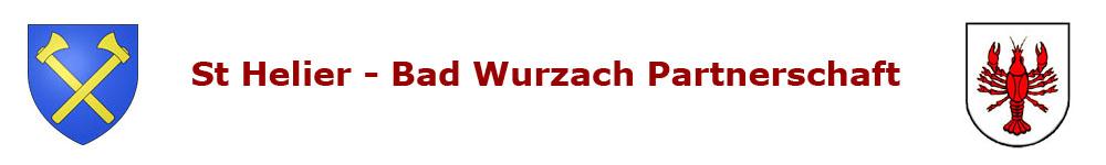 St Helier Bad Wurzach Partnerschaft