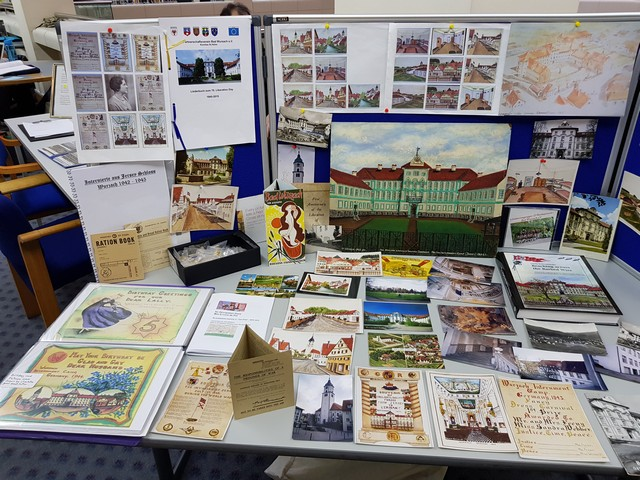 Jersey Library Family History Fair 2018